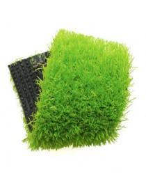 Gazon synthétique couleur vert fluo 20 mm