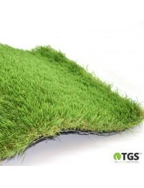 Gazon synthétique modèle Nature/Toulouse  55 mm