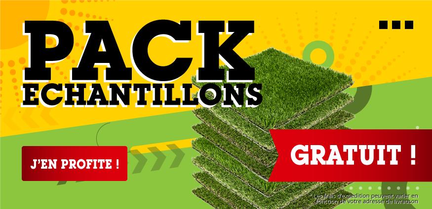 Gazon artificiel, pelouse artificielle, gazon synthétique pour jardin à Saint Etienne