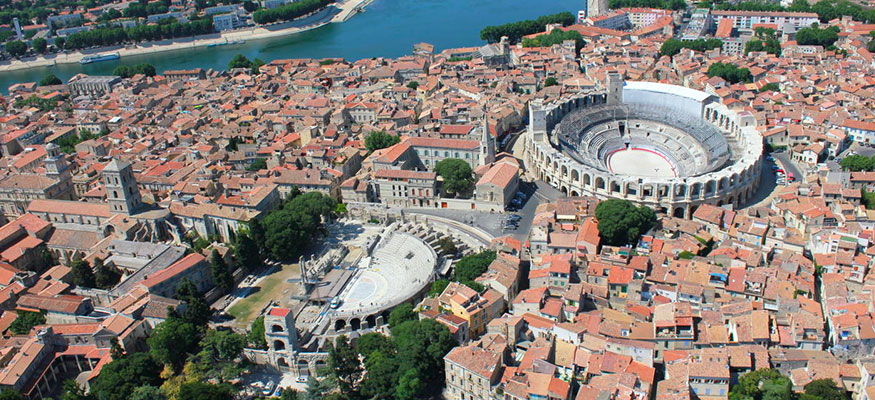 Gazon synthétique Arles